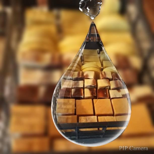 LA FEE DES BULLES l'Art du savon naturel