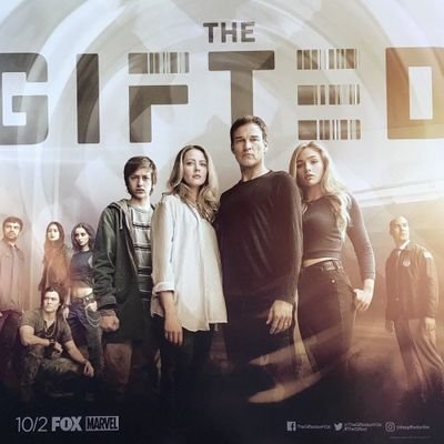 """""""The Gifted"""" Premieres On Fox 10/2/17"""