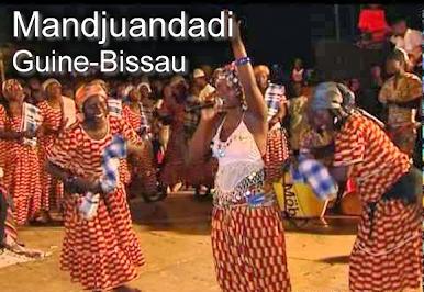 MANDJUANDADI DA GUINE-BISSAU