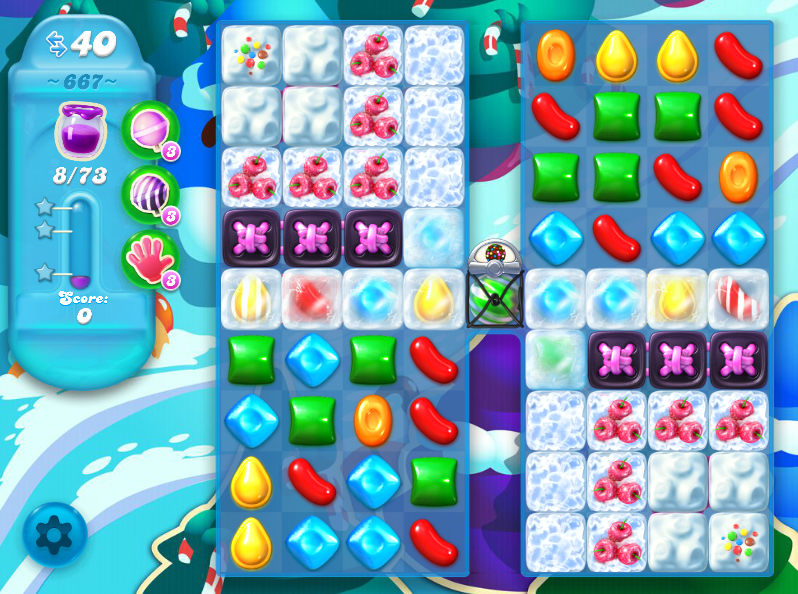 Candy Crush Soda 667