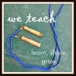 We Teach Member