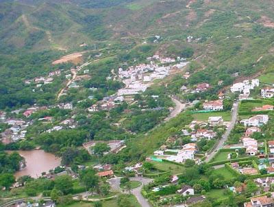 Melgar - Tolima - Colombia - que visitar