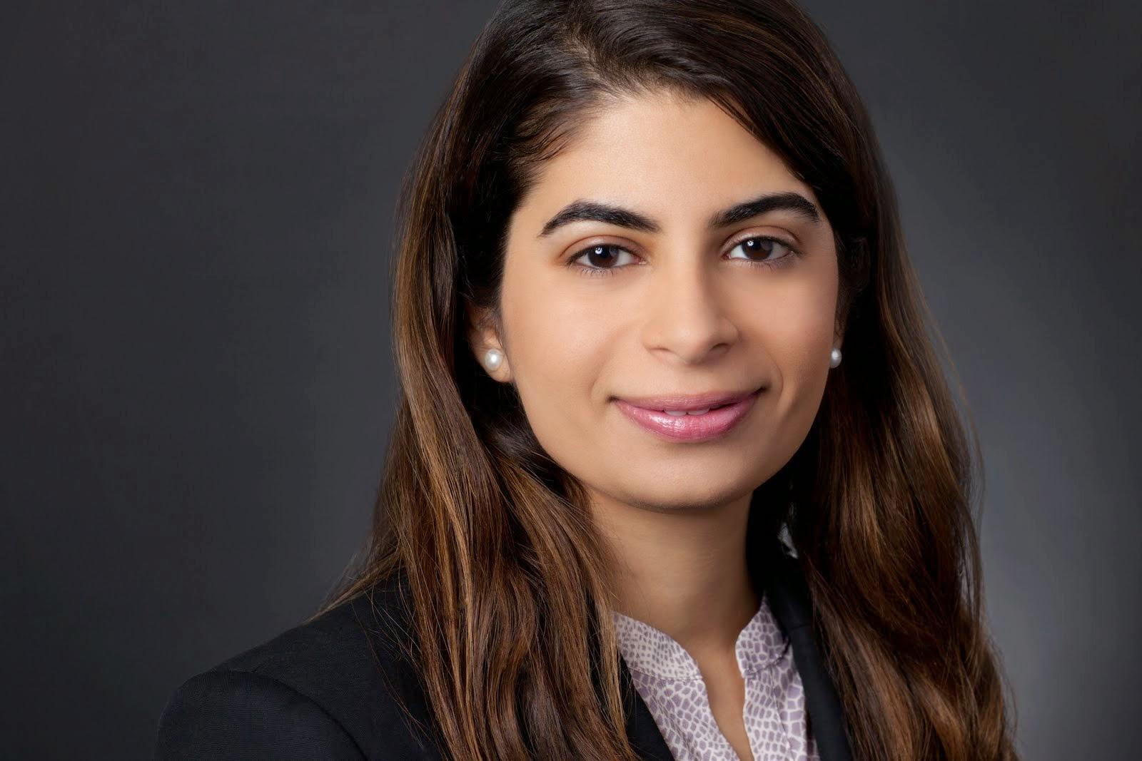 Roxanne Bahadurji