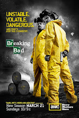 La magnificencia de Breaking Bad