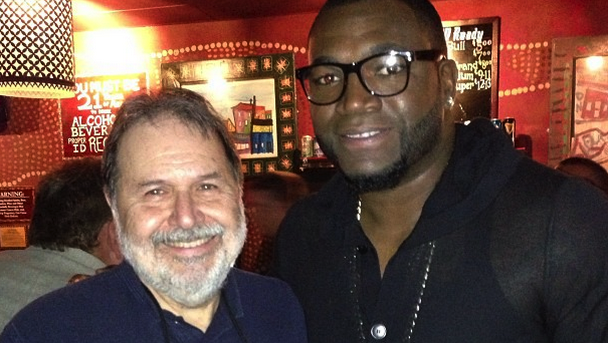 David Ortiz Confronts PED Issue Head-On