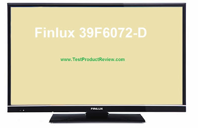 Finlux 39F6072-D 39-inch Full HD LED TV