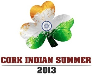 Cork Indian Summer - 8th June 2013 @ Camden Palace Hotel