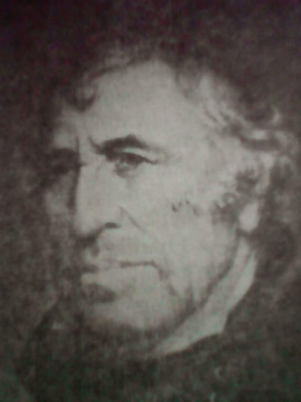 """Image """"Zachary Taylor"""" 1784-1850 Presiden A.S. Ke 12 (Foto: SP)"""