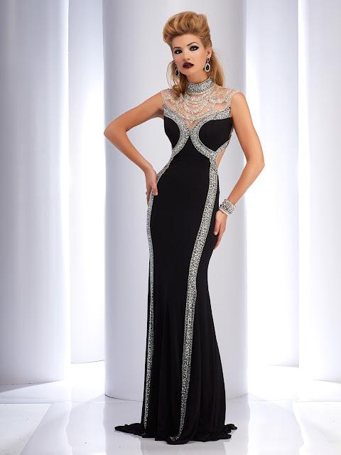 Vestidos elegantes de fiesta | Vestidos