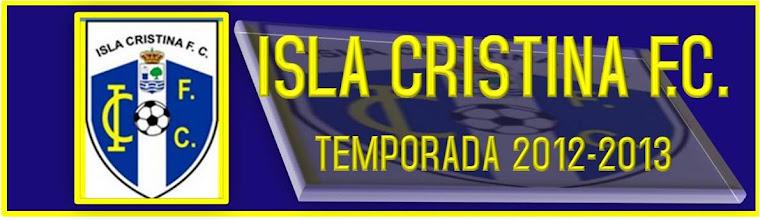 ISLA CRISTINA F.C.