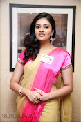 Gorgeous Srimukhi Photos at Max Miss Hyd Event-thumbnail-2