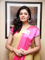 Gorgeous Srimukhi Photos at Max Miss Hyd Event-cover-photo