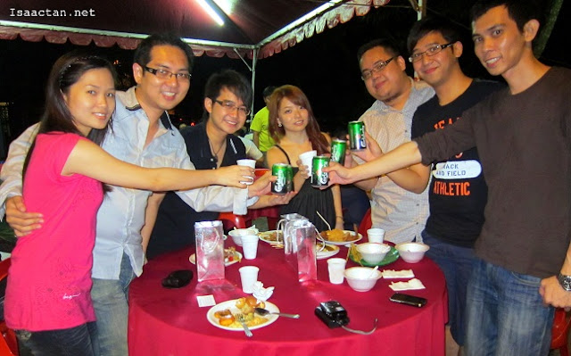 Xing's 21st Birthday Party