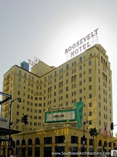 Phenomena mis3 hotel hotel berhantu for Roosevelt hotel san diego