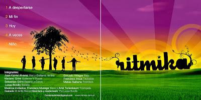 RITMIKA - EP