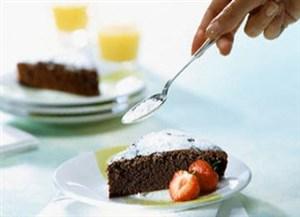 Makanan tinggi gula dan lemak