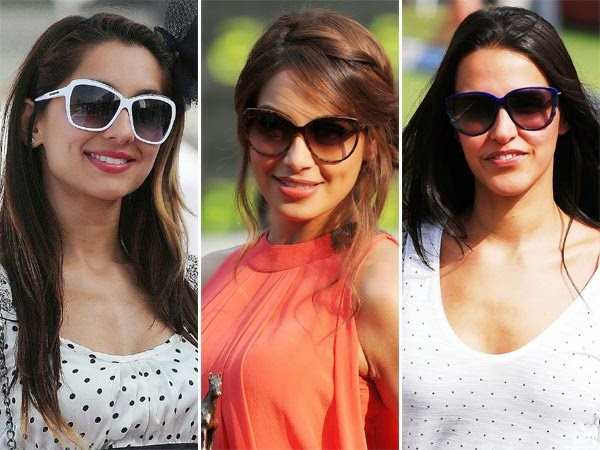 AM Eyewear collection available for discovering celebrity ...