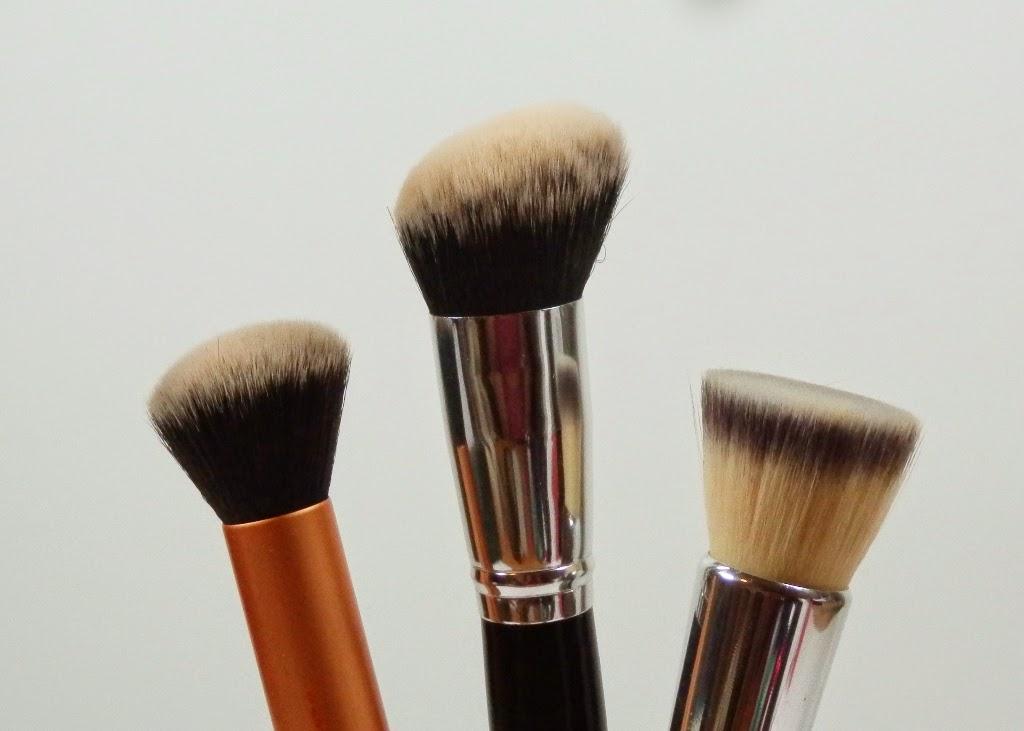 Favorite Foundation Brushes