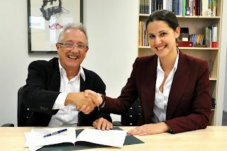 Bayer colabora con la Fundació Catalana de l'Esplai en un programa de educación en salud para la infancia