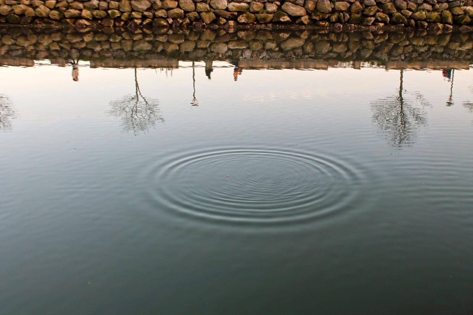Reto 52 semanas, 52 fotos. Agua. HitzenMundua