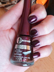 Vernis du moment  (Prune addict)