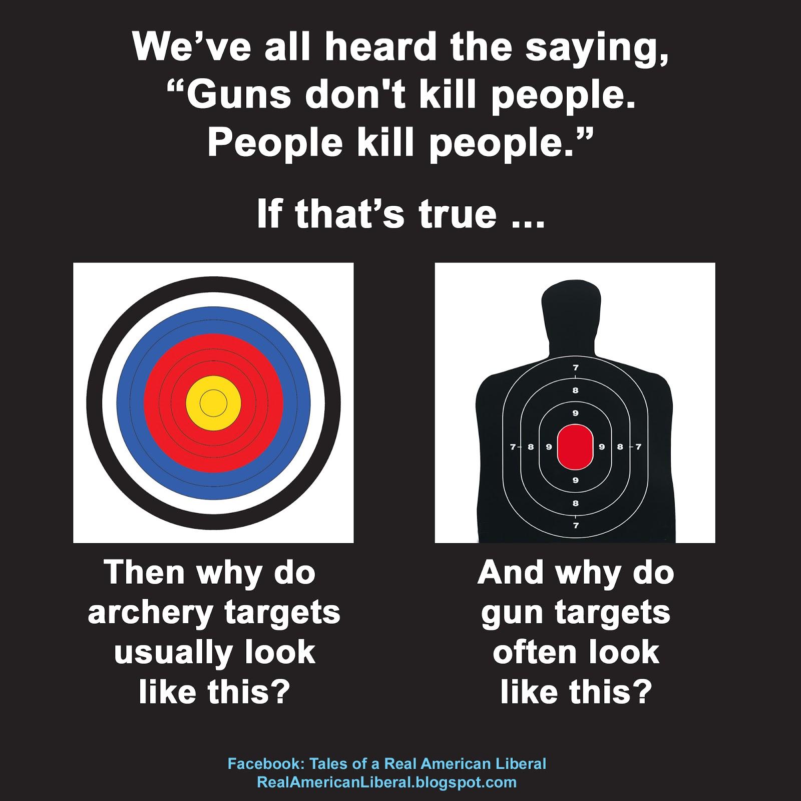 Guns Guns And More Guns Kill More People Than Guns