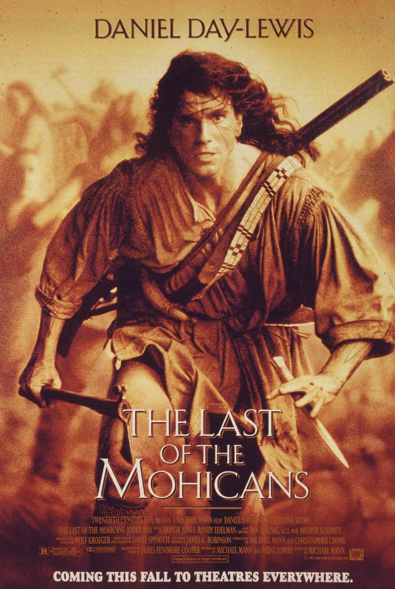 the last of the mohicans movie Watch the last of the mohicans online full movie, the last of the mohicans full hd with english subtitle stars: madeleine stowe, daniel day lewis, russell means.