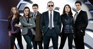 Agents of S.H.I.E.L.D : un nouveau teaser de la saison 2