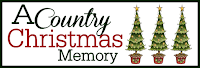 A COUNTRY CHRISTMAS MEMORY