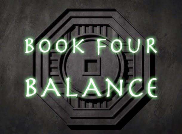 The Legend of Korra, Book 4: Balance