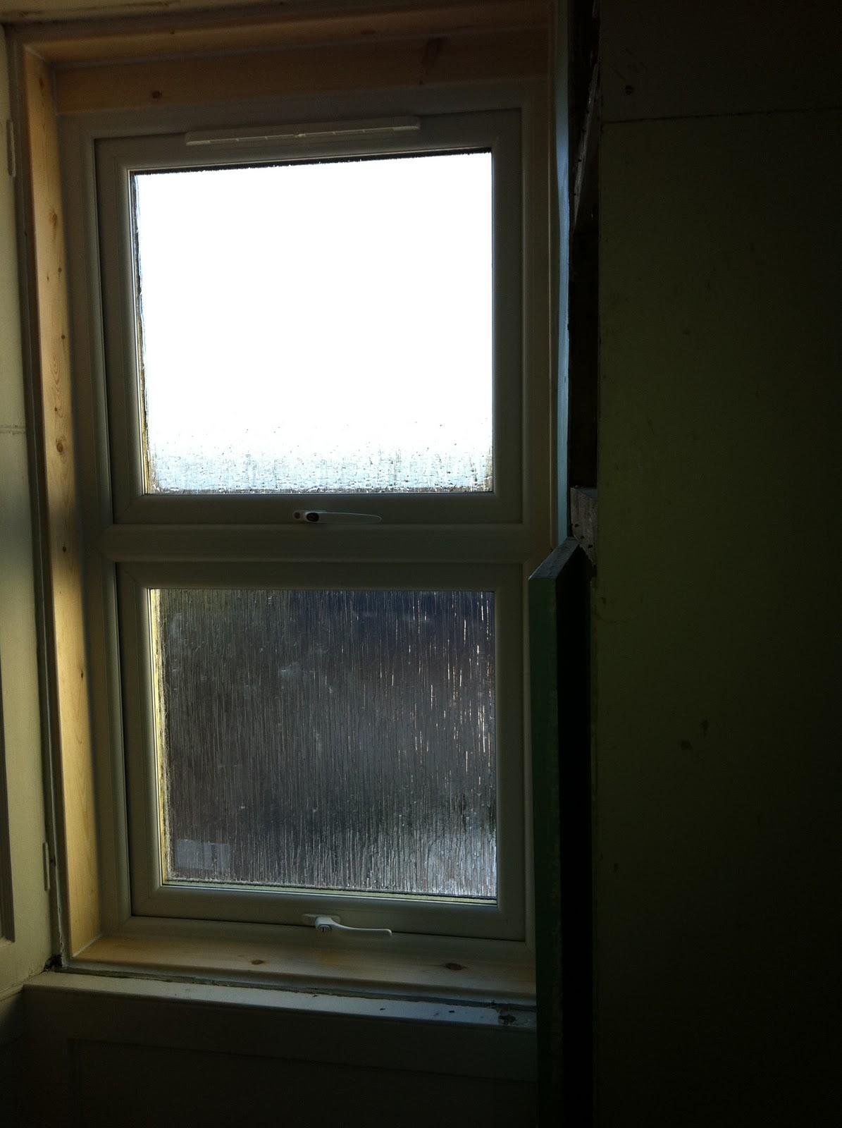 Bathroom Windows Replacement frazer jess joinery and maintenance: bathroom window replacement