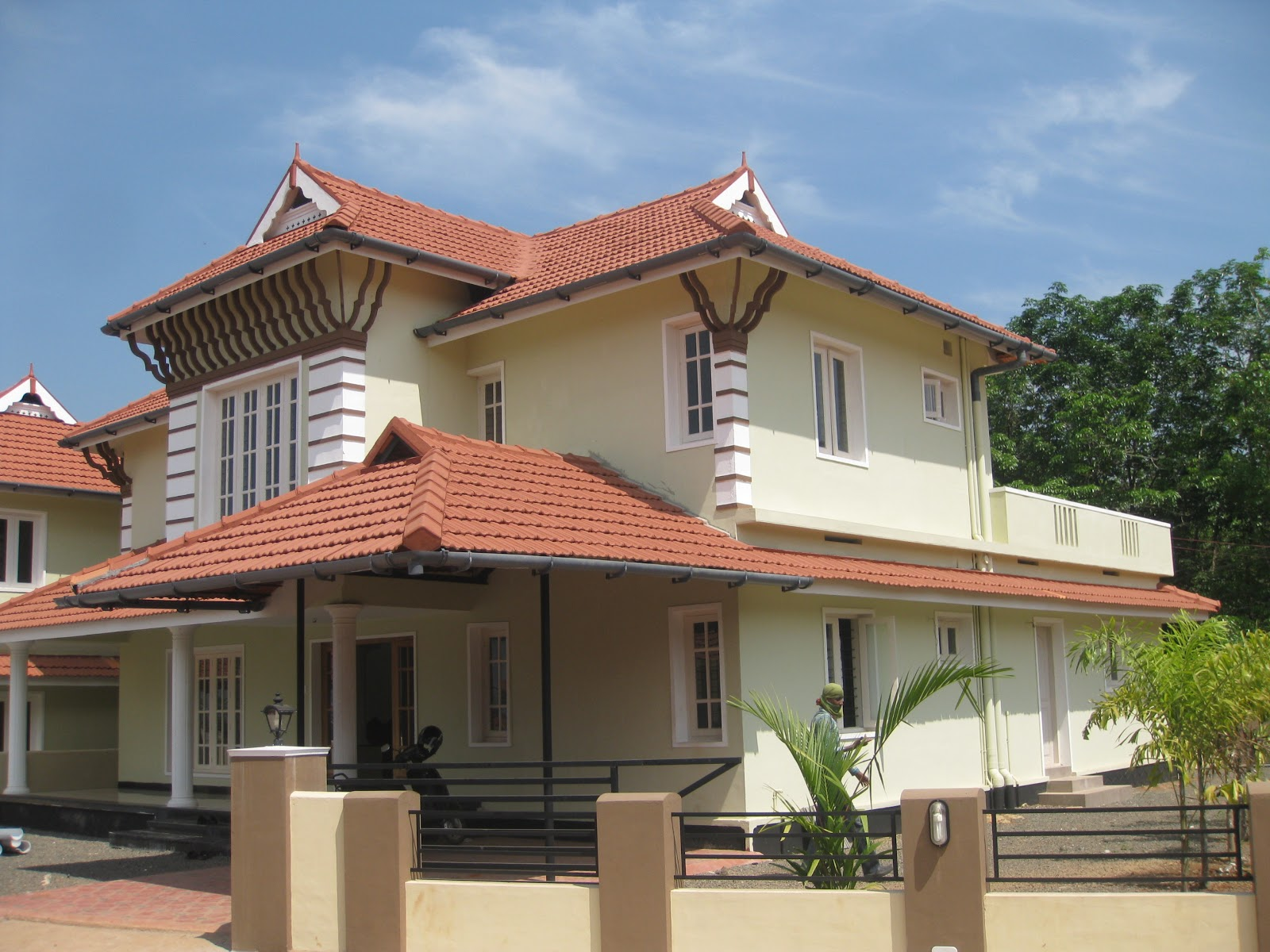 Keralaarchitect Com Kerala Roof Design