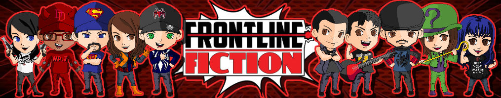 Frontline Fiction