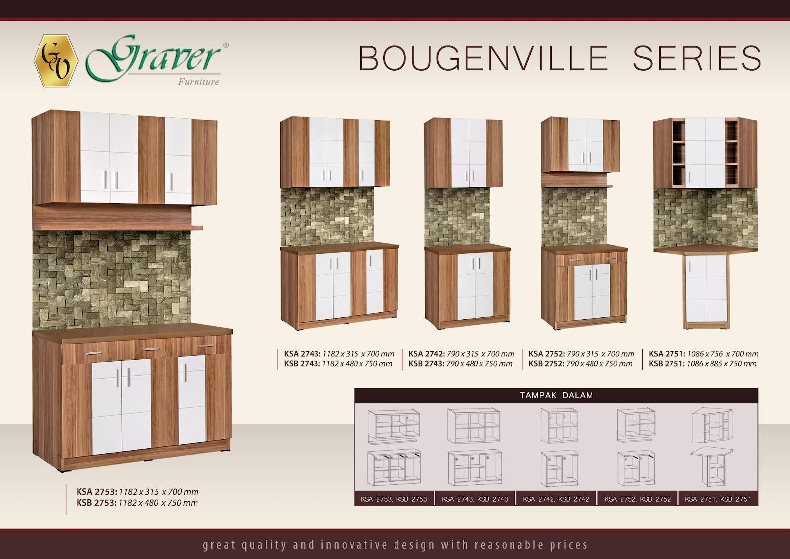 Kitchen set lemari sayur lemari pakaian murah for Harga bikin kitchen set