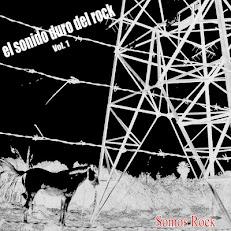 """DESCARGA YA! EL COMPILATORIO """" EL SONIDO DURO DEL ROCK"""" Vol 1"""