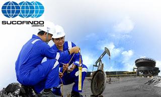 Dibuka Lowongan Kerja PT SUCOFINDO (PERSERO) 2015