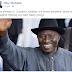 NEWS:Former Vice President Atiku Abubakar Wishes GEJ a happy birthday