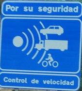 Radares y carreteras