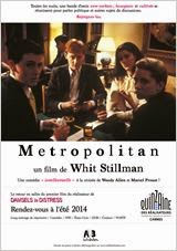 Metropolitan 2014 Truefrench|French Film