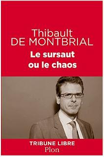 Livre - Le sursaut ou le chaos de Thibault de Montbrial. Face au terrorisme, nous devons entrer dans une ère nouvelle.  dans Culture le%2Bsursaut%2Bou%2Bla%2Bchaos%2Bmonbrial