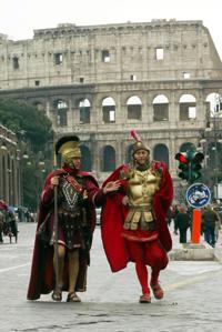 Il simplicissimus teresa la vispa pronta la lista for Chi va a roma perde la poltrona