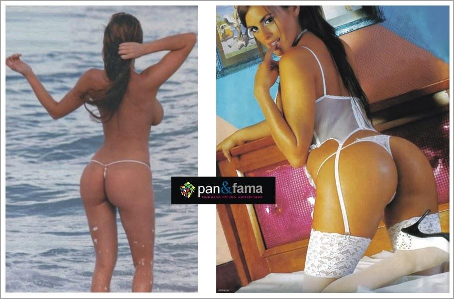 Postre Video Silvina Luna