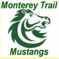 Monterey Trail Girls Grab First DVC Championship