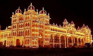 Mysore (Best Honeymoon Destinations In India) 5