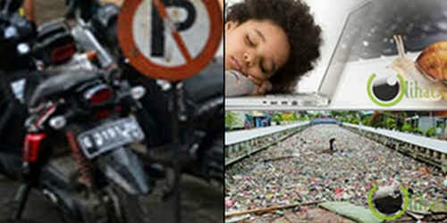 6 Keluhan Aneh tapi Nyata Masyarakat Indonesia