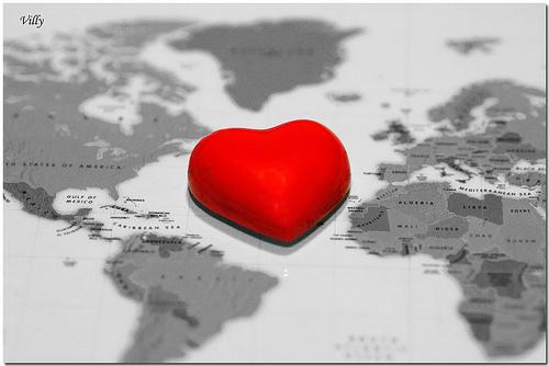 love map questionnaire