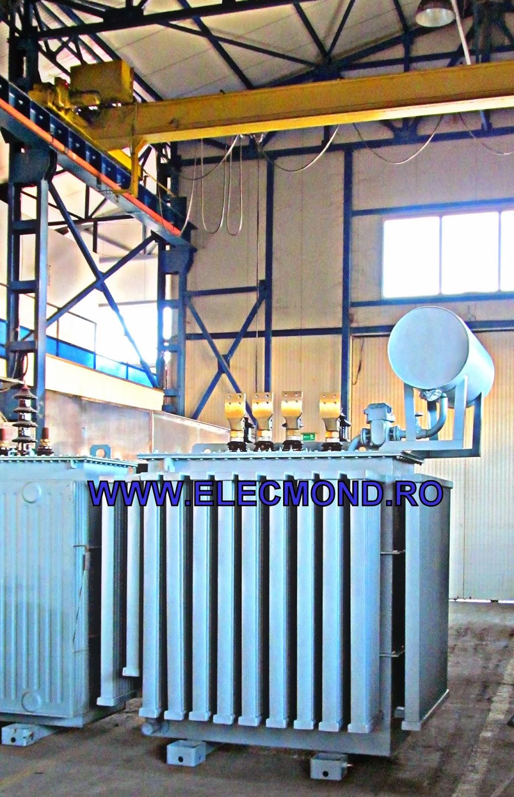 transformator 1600 kVA,Oferta transformatoare ,, elecmond  , transformatoare electrice , transformator , preturi transformatoare , transformator de putere , 1000kVA, 1600kVA, 400kVA , 2000kVA, 630kVA