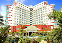 Golden Hotel, Makassar