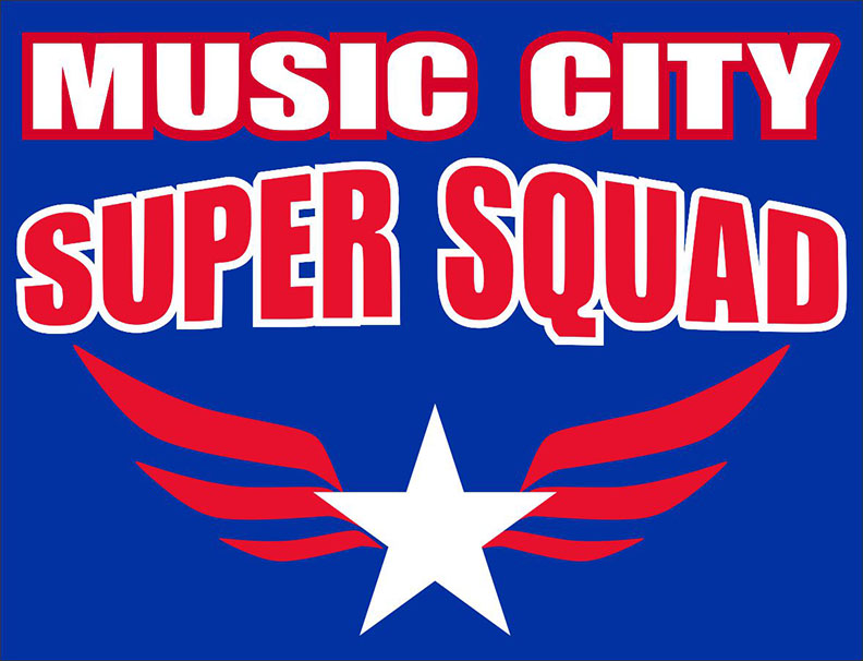 Music City Super Squad