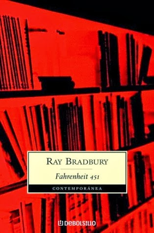 Aficionado Book Review Fahrenheit 451 By Ray Bradbury border=